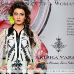 Aeisha Varsey Lawn Collection 2013 for Women 006