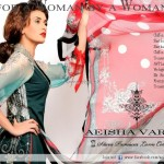 Aeisha Varsey Lawn Collection 2013 for Women 009