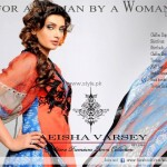 Aeisha Varsey Lawn Collection 2013 for Women 010