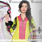Aeisha Varsey Lawn Collection 2013 for Women 011