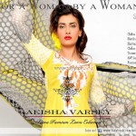 Aeisha Varsey Lawn Collection 2013 for Women 012