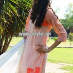 Ahsan Khan Summer Kurta Collection 2013 For Girls 004