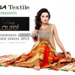 Ajwa Textile Summer Collection 2013 For Women 005