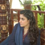 Alishba Yousuf Wedding, Pictures and Biography (6)