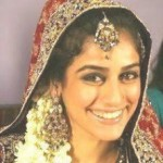 Alishba Yousuf Wedding, Pictures and Biography (3)
