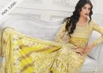 Alkaram Embroidered Fabrics 2013 for Women