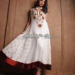 Ambreen Bilal Party Wear Spring Collection 2013 002