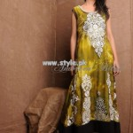 Ambreen Bilal Party Wear Spring Collection 2013 004