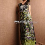 Ambreen Bilal Spring Arrivals 2013 For Girls 005