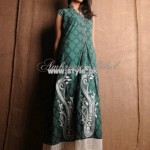 Ambreen Bilal Spring Collection 2013 For Girls 005
