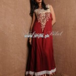 Ambreen Bilal Spring Collection 2013 For Girls 007