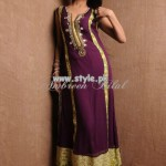 Ambreen Bilal Spring Collection 2013 For Girls 009