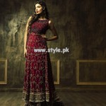 Ammar Shahid Bridal Wear Collection 2013
