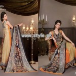 Asim Jofa Lawn 2013 - Full Catalog 002
