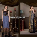Asim Jofa Lawn Collection For Women 2013 010