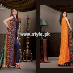 Asim Jofa Lawn Collection For Women 2013 011