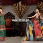 Asim Jofa Lawn Collection For Women 2013 012
