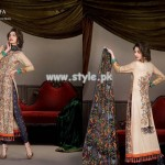 Asim Jofa Lawn Collection For Women 2013 013