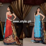 Asim Jofa Lawn Collection For Women 2013 014