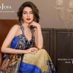 Asim Jofa Premium Summer Lawn Collection 2013 For Women 001