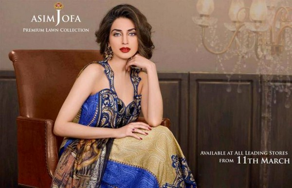 Asim Jofa Premium Summer Lawn Collection 2013 For Women 001 pakistani dresses