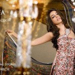 Asim Jofa Premium Summer Lawn Collection 2013 For Women 002