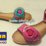 Borjan Shoes Foot Wear Collection 2013 For Women