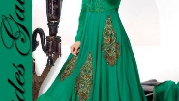 Brides Galleria Party Wear Collection 2013 For Women 0011