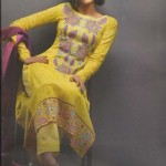Canvas Lawn Collection 2013 For Women 0011