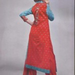 Canvas Lawn Collection 2013 For Women 0017