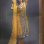 Canvas Lawn Collection 2013 For Women 0018