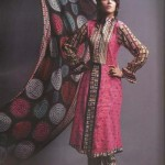 Canvas Lawn Collection 2013 For Women 007