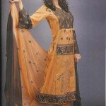 Canvas Lawn Collection 2013 For Women 009