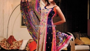 Charizma Spring Summer Collection 2013 for Women