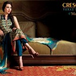 Crescent Lawn 2013 by Faraz Manan Full Catalog 002 150x150 pakistani dresses fashion brands