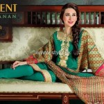 Crescent Lawn 2013 by Faraz Manan Full Catalog 015 150x150 pakistani dresses fashion brands