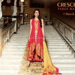 Crescent Lawn 2013 by Faraz Manan Full Catalog 017 150x150 pakistani dresses fashion brands
