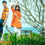 Crossroads Spring Summer Collection 2013 for Men and Women 002 150x150 pakistani dresses men wear