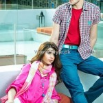 Crossroads Spring Summer Collection 2013 for Men and Women 006 150x150 pakistani dresses men wear