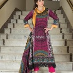 Dawood Gold Classic Lawn 2013 for Women