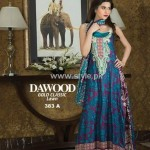 Dawood Gold Classic Lawn 2013 for Women 002