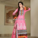 Dawood Gold Classic Lawn 2013 for Women 003