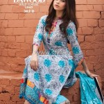 Dawood Gold Classic Lawn 2013 for Women 004