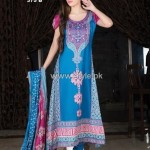 Dawood Gold Classic Lawn 2013 for Women 005