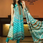 Dawood Gold Classic Lawn 2013 for Women 006