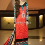 Dawood Gold Classic Lawn 2013 for Women 007 150x150 pakistani dresses