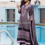 Dawood Gold Classic Lawn 2013 for Women 009