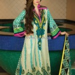 Dawood Gold Classic Lawn 2013 for Women 010
