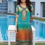 Dawood Gold Classic Lawn 2013 for Women 012