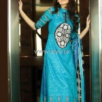 Dawood Gold Classic Lawn 2013 for Women 013